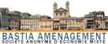Bastia Aménagement Logo
